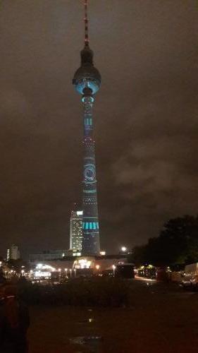 k-Fernsehturm Berlin Festival Of Lights (6)