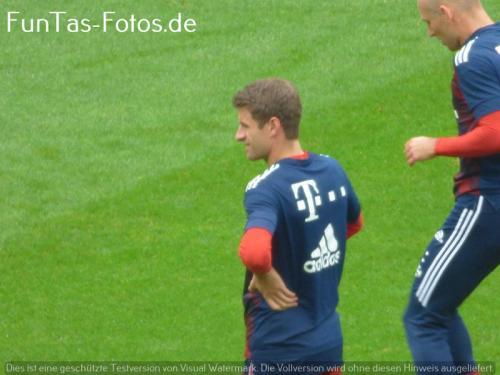 k-Hertha BSC - Bayern München (25) (1)