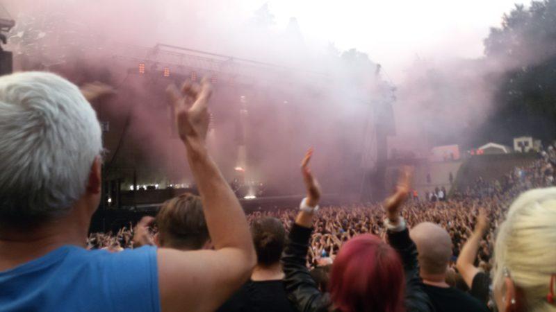 Rammstein Fans Berlin