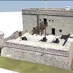 F-NPS-Fort Matanzas-Good