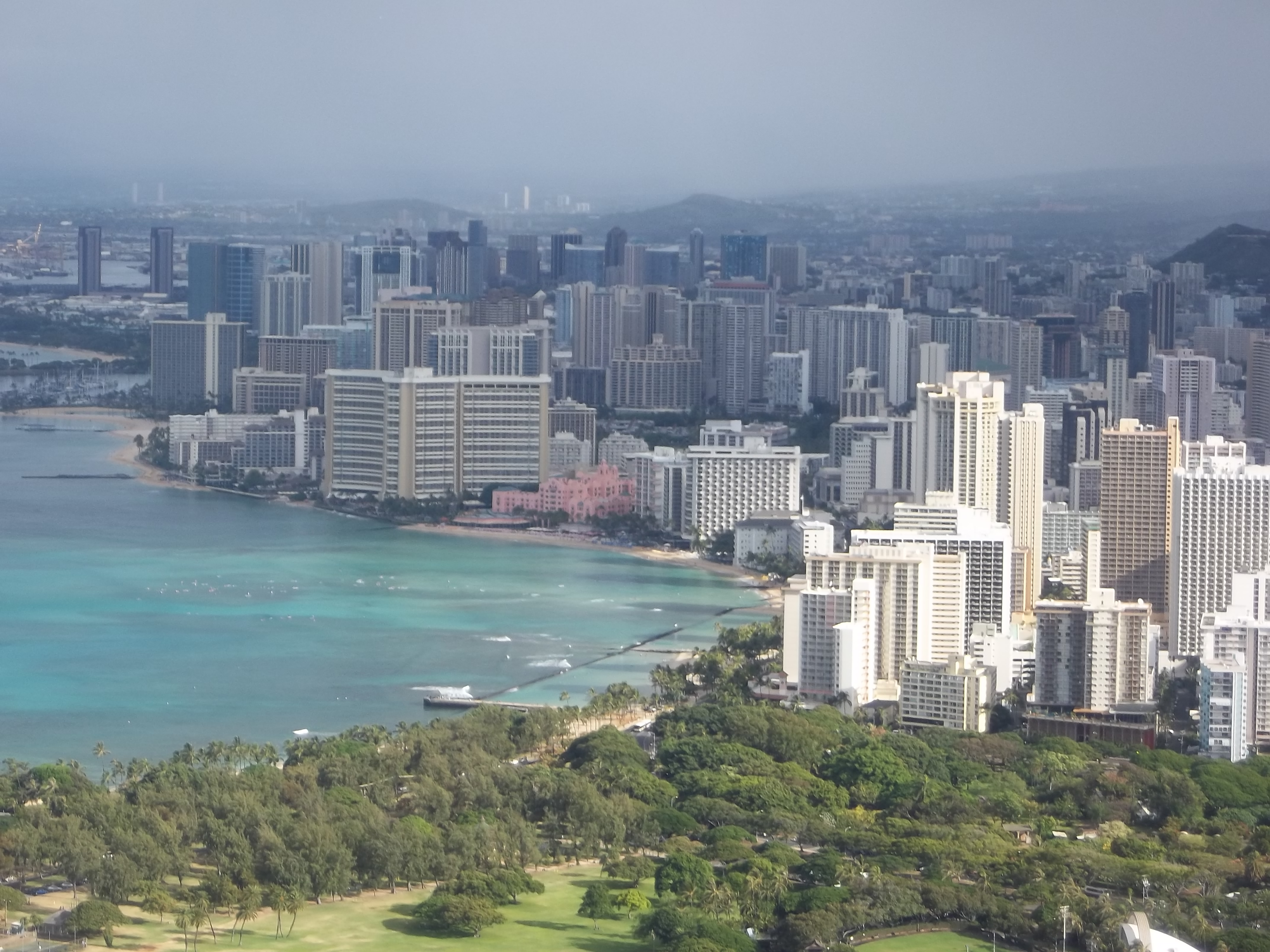Travel Guide: Honolulu