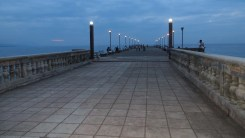 Gingoog City Pier