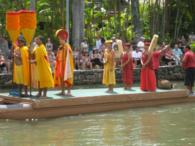 EXPERIENCE POLYNESIA IN HAWAII