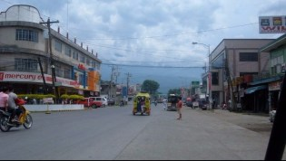 Gingoog City