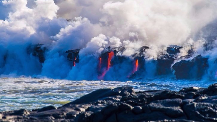 Must-See on The Big Island Hawaii in One Day