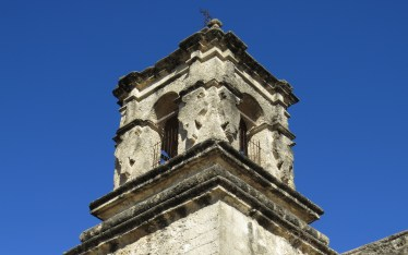 Mission San Jose, San Antonio Texas