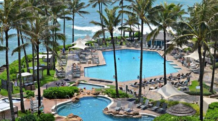 Turtle-Bay-Resort Oahu Hawaii