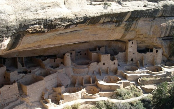 Explore the Culture and History: Mesa Verde National Park, Colorado