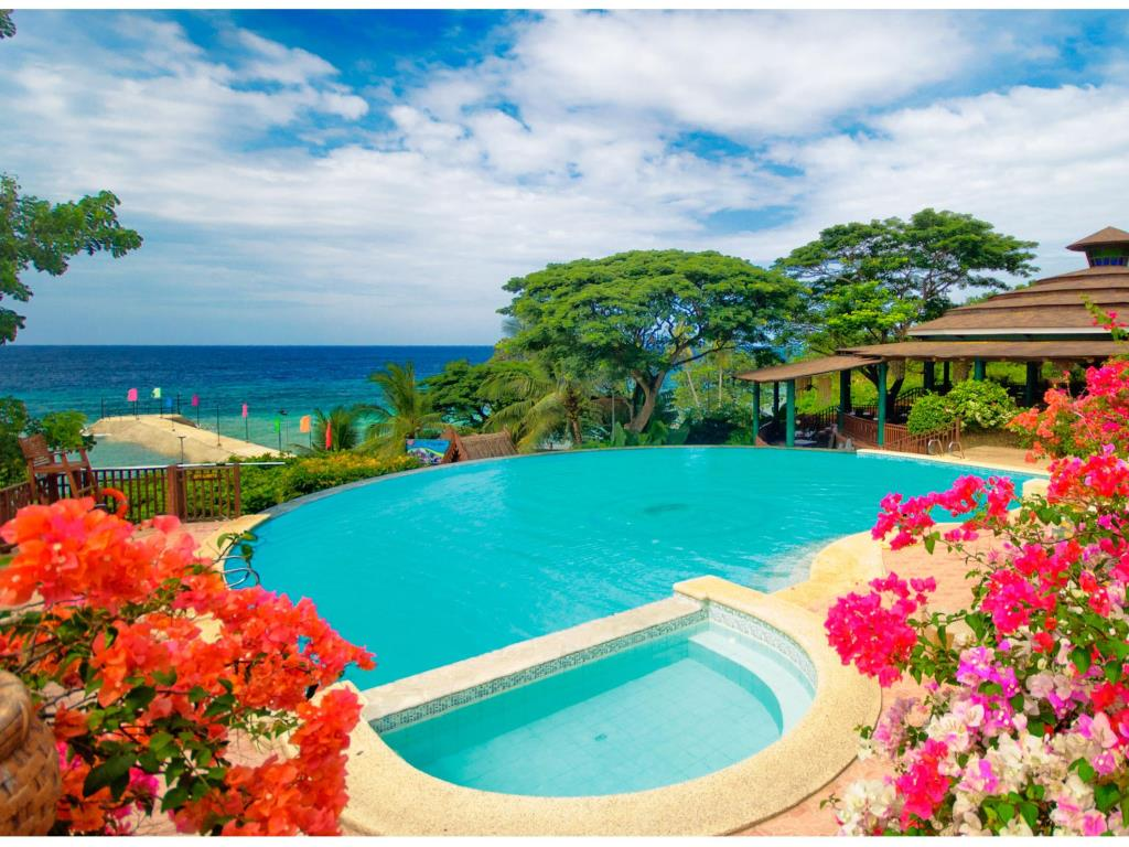 Top 10 Luxury Hotels/Resorts In Panglao