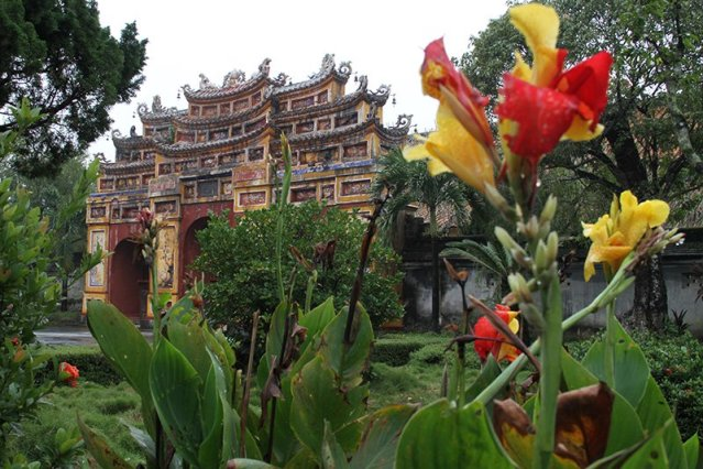 Complex of Hué Monuments – Vietnam