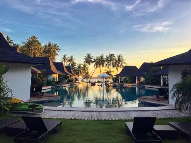 Siargao Bleu Resort & Spa