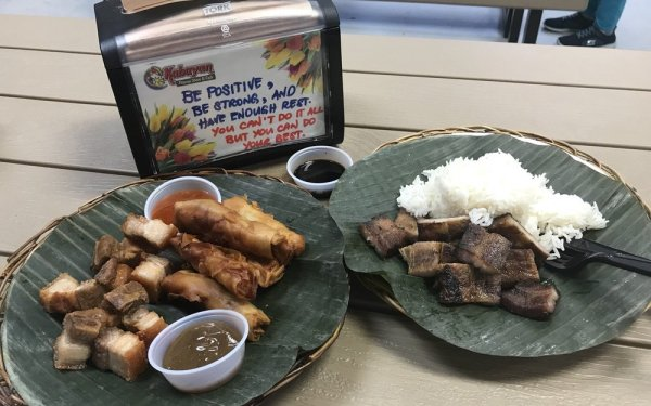 Kabayan Filipino Store & Cafe