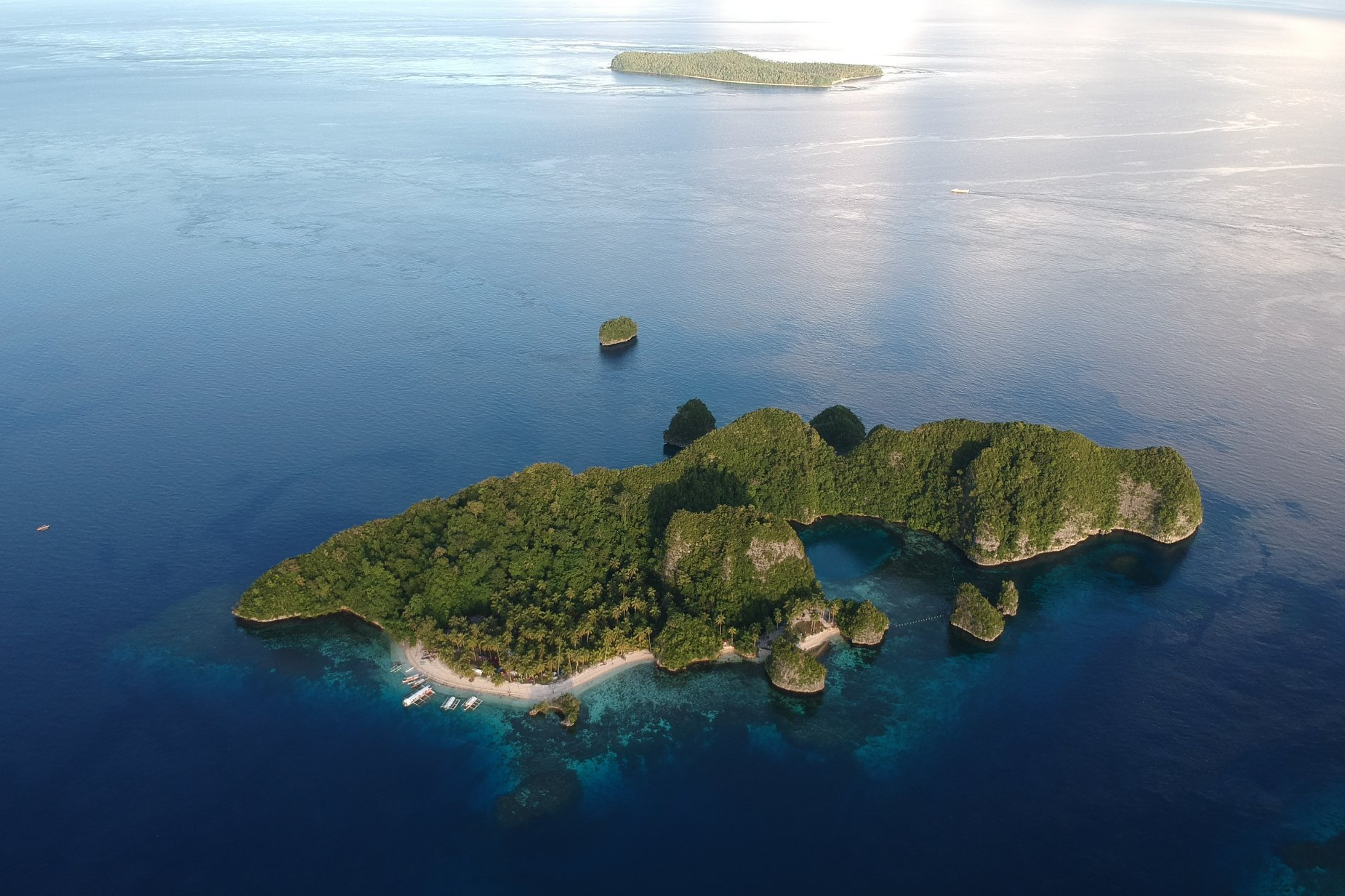Top 12 Tourist Destinations in Dinagat Island