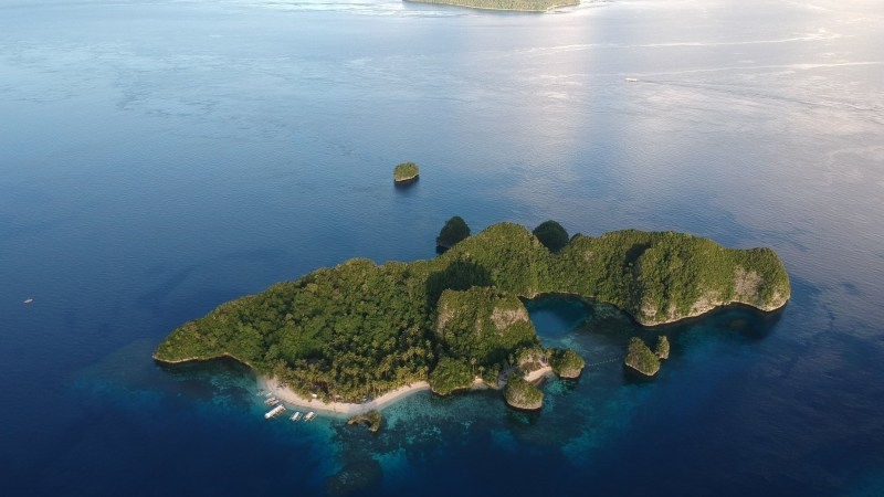 Top 10 Tourist Destinations in Dinagat Island