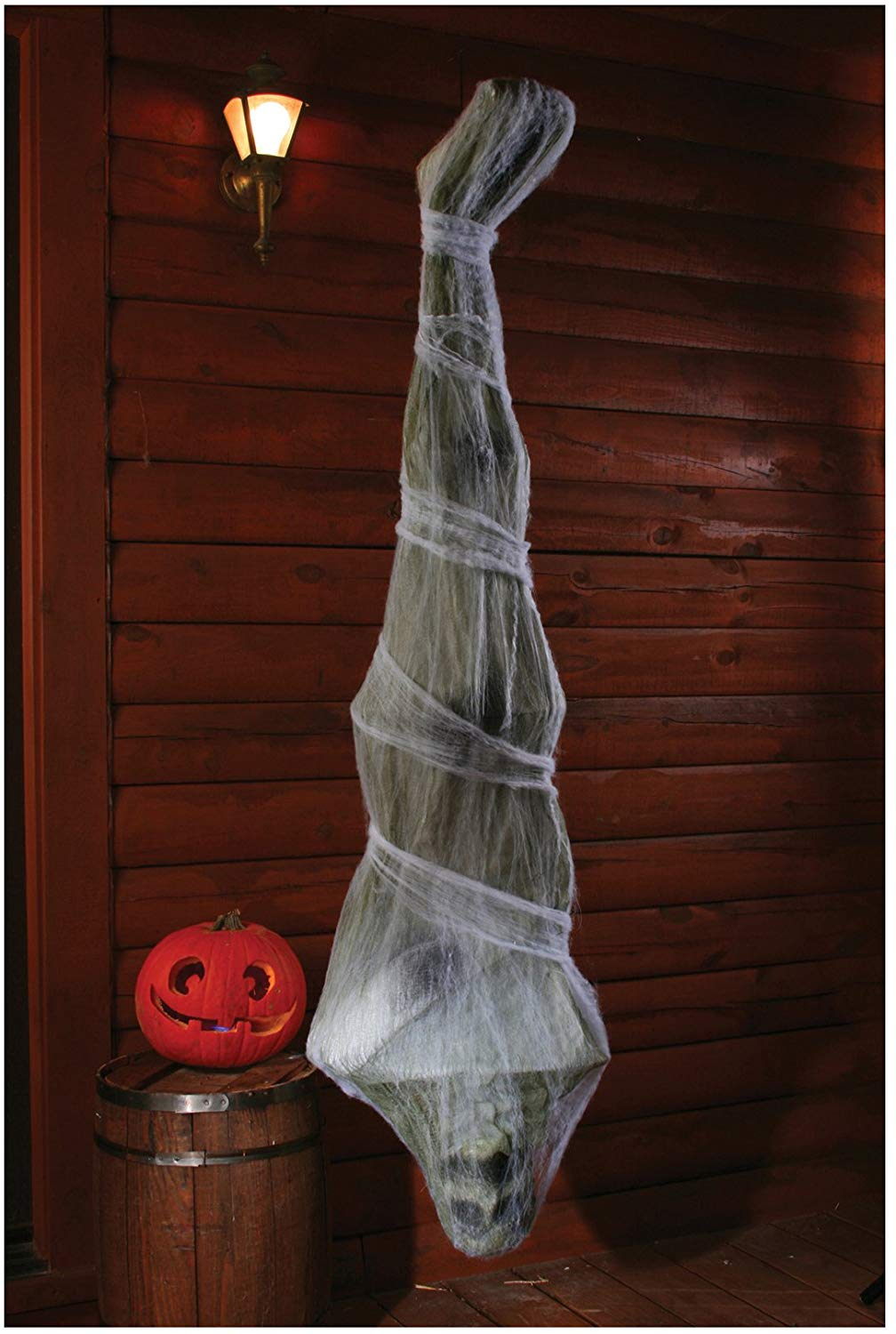72 inch Cocoon for Halloween Decoration