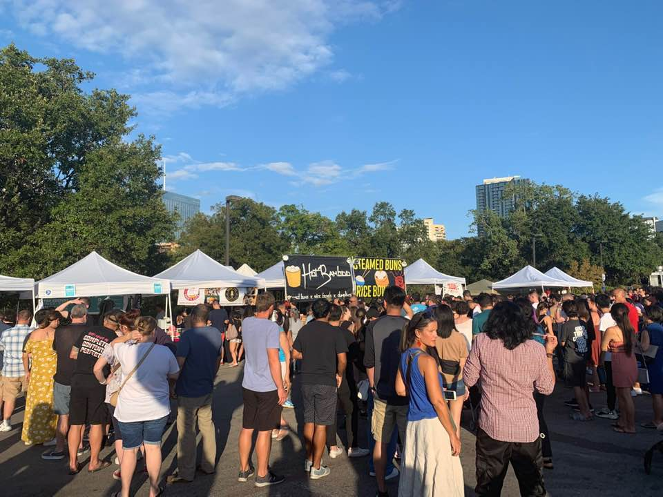 REVIEW: ATX ASIAN NIGHT MARKET