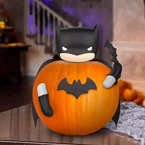 10 NO CARVE PUMPKIN DECORATING IDEAS