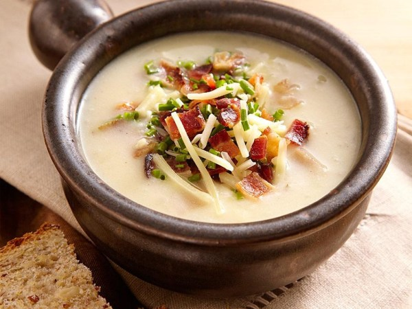 10 Healthy Soup Recipes To Keep You Warm This Season
