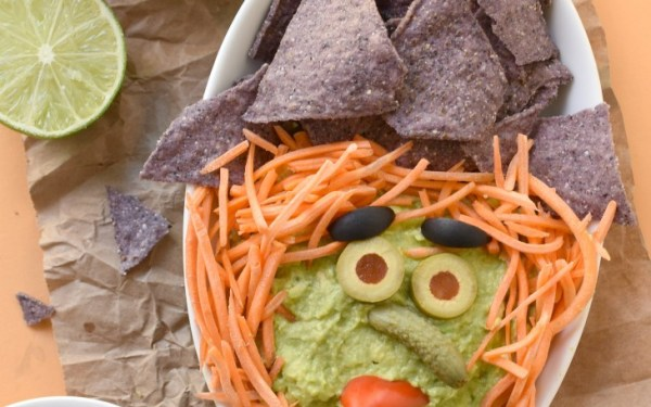 Recipe Round-Up: Spooky And Healthy Halloween Treats
