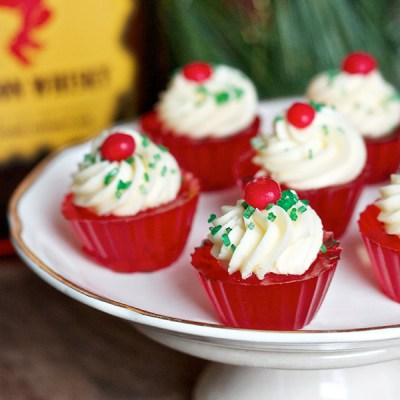 The Best Jello Shot Recipes For Christmas