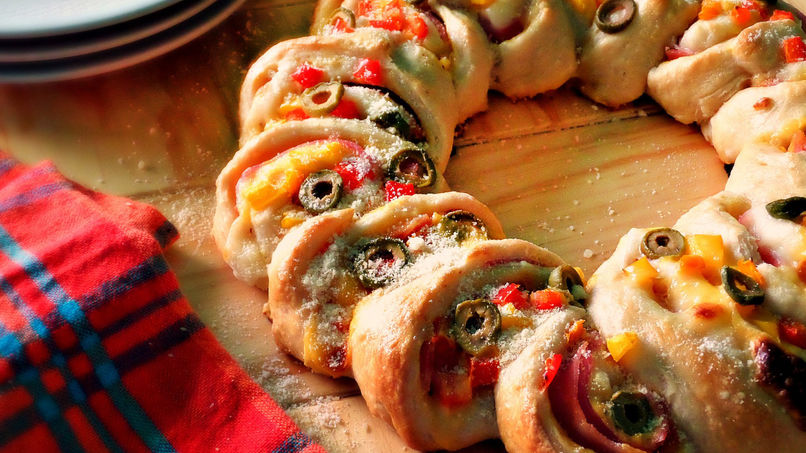 15 Delicious Bite-sized Christmas Appetizers