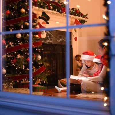 10 Fun Family Activities Before Christmas