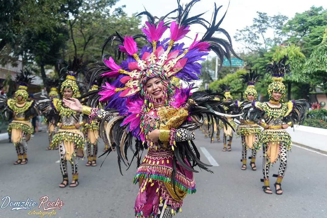 Cebu's Sinulog: The Grandest Festival in the Philippines