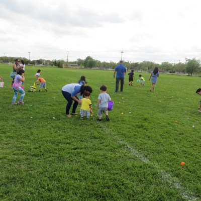 Hutto Easter Egg Hunt And Kite Festival | April 04, 2020