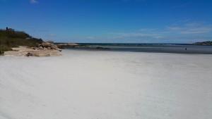 Wingaersheeek Beach