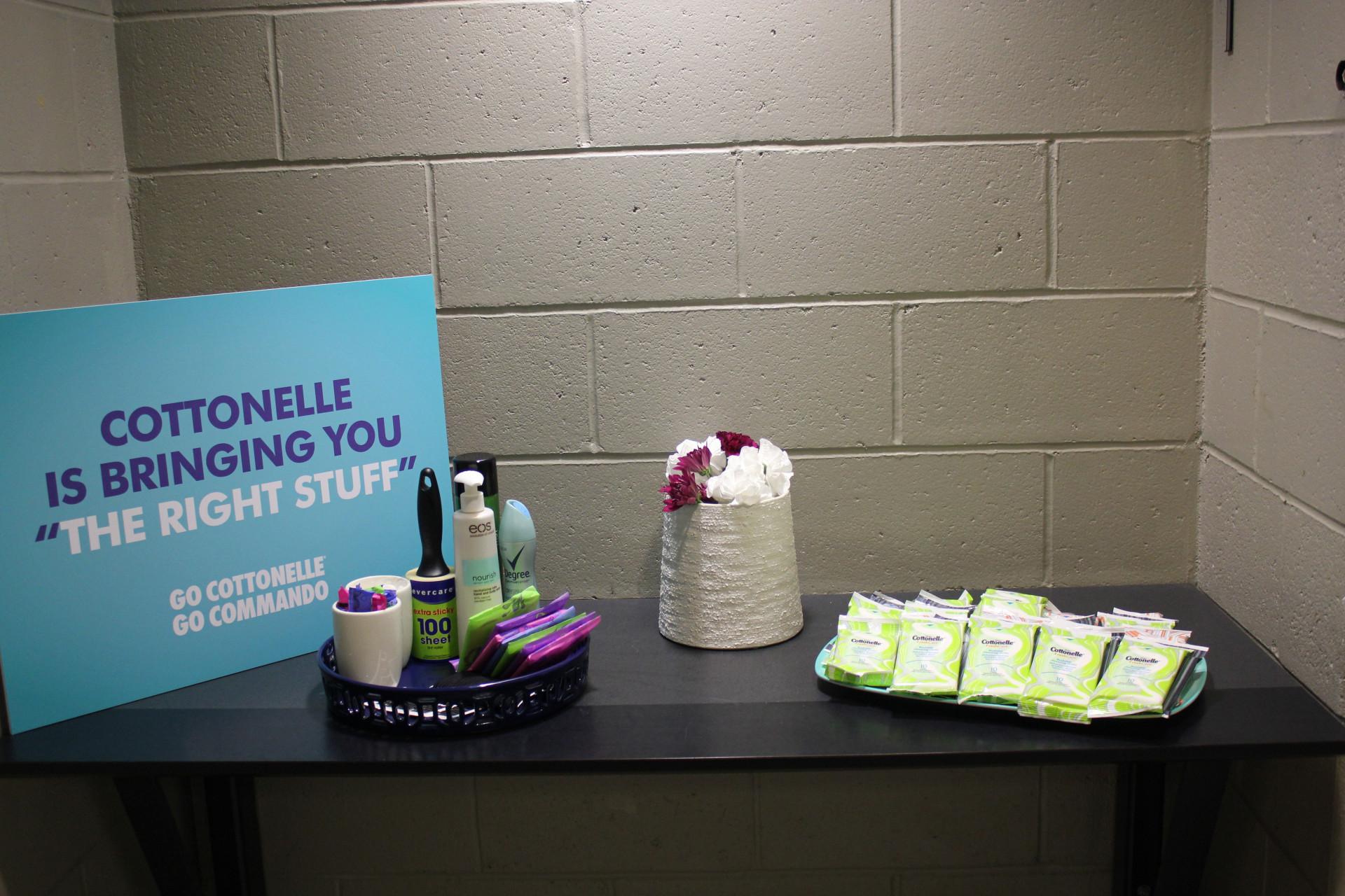 Free Cottonelle® CleanRipple Sample — MumbleBee Inc