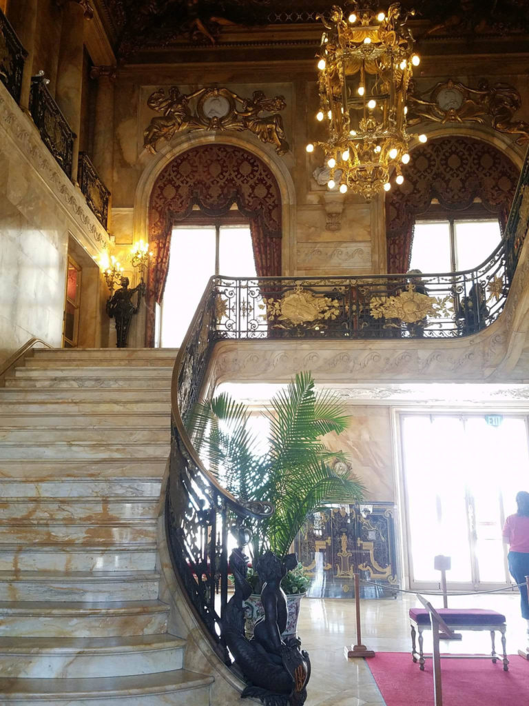 The Marble House Newport