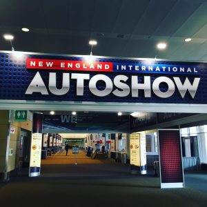 2017 New England International Auto Show – Ticket Giveaway
