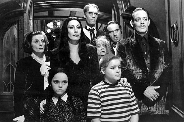 addams family movie