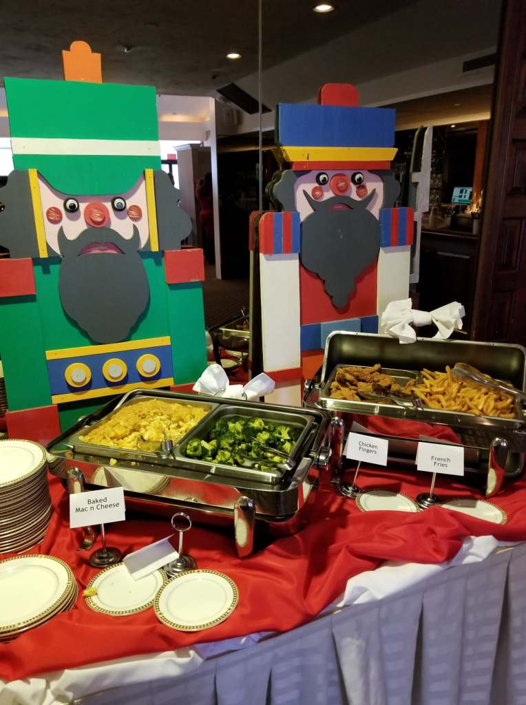 The International Golf Club and Resort - Brunch with Santa - Children's options