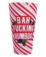 Bah F^cking Humbug Cup