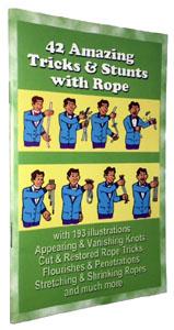 42 Amaz Rope Tricks