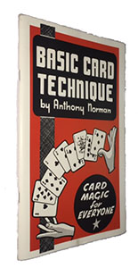 Basic-Card-Technique
