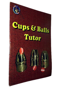 Cups & Balls Tutor