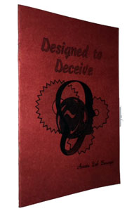 Deigned to deceive Book