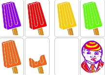 Jolly Lollies