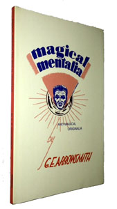 Magic Mentalia