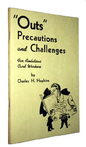 Out Precautions & Challanges