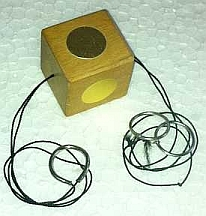 Super Obedient Cube