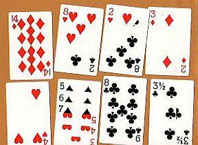 Cards - Fako - samples