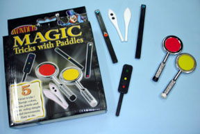 Paddle-Set