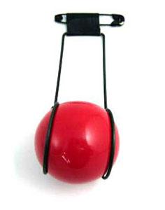 ball-holder