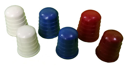 nested thimbles