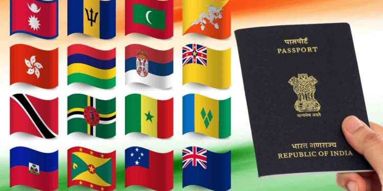 Countries,-where-Indians-can-Travel-Visa-free