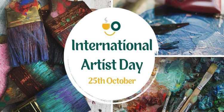 International Artist Day 2020