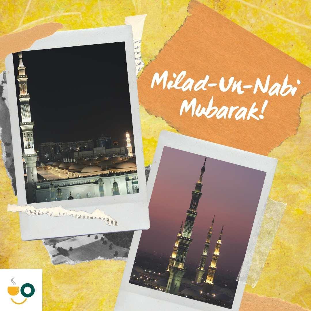 Eid Milad Un Nabi 2020